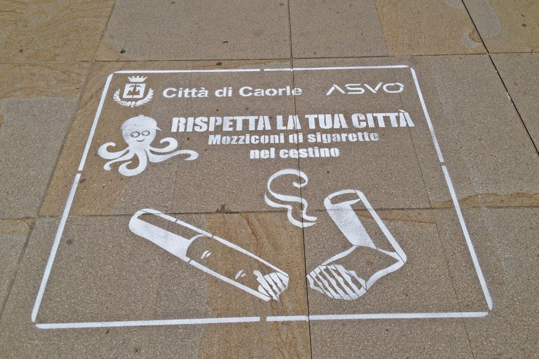 Street advertising Municipalities