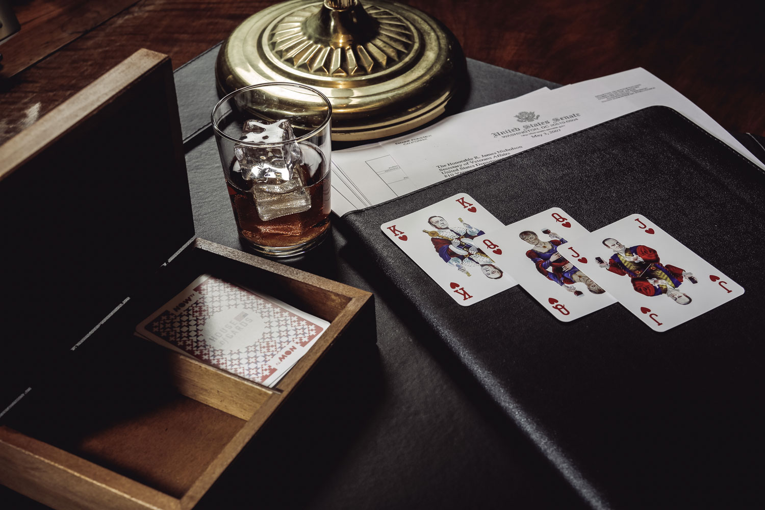 Jungle House of Cards 7
