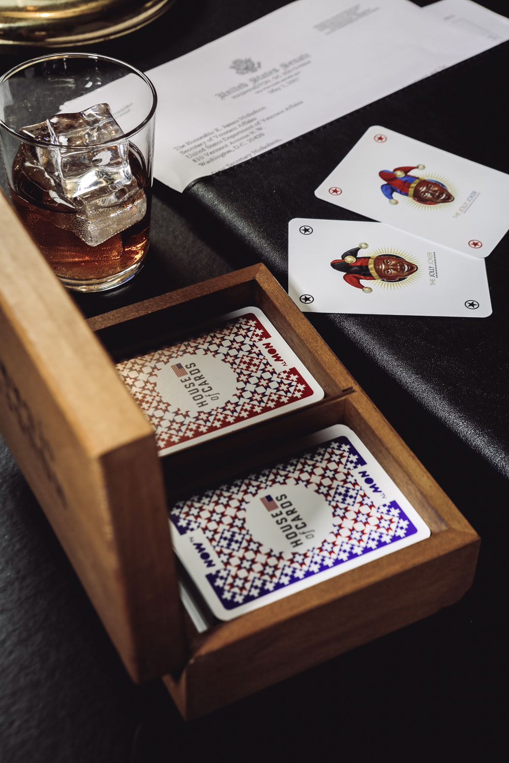 Jungle House of Cards 9