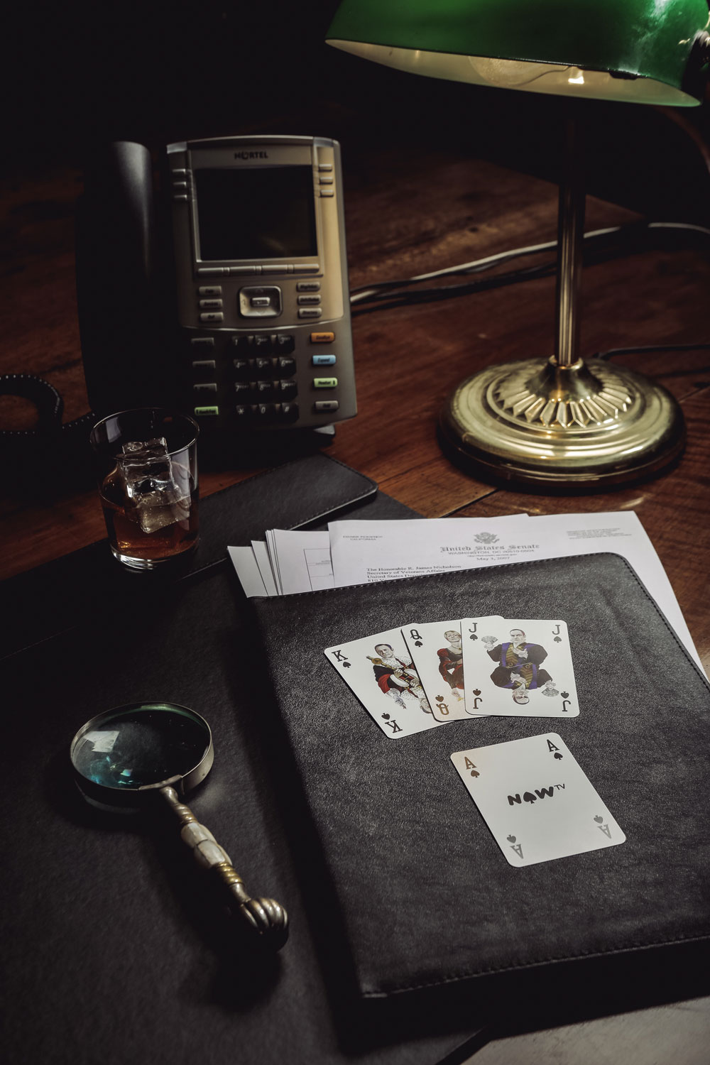 Jungle House of Cards 3
