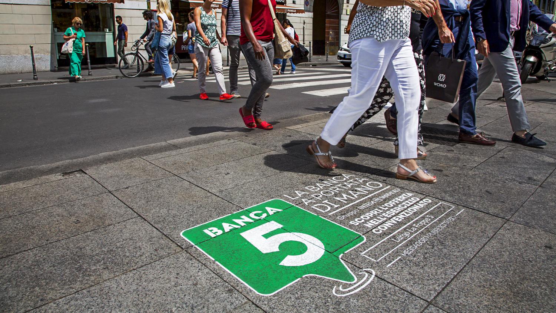 IntesaBanca5 StreetADV